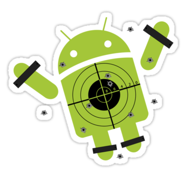 Android target